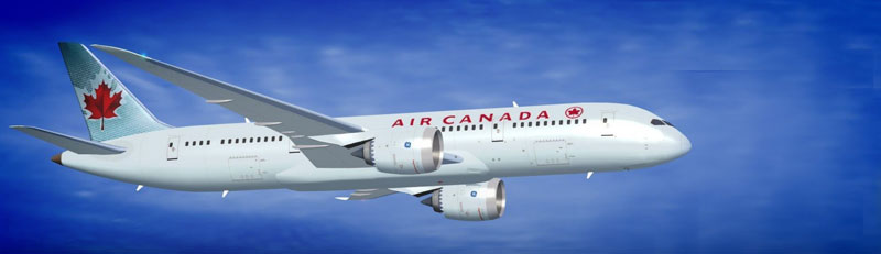 Air Canada Flights