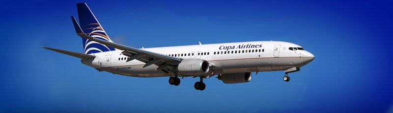 Copa Airlines Flights