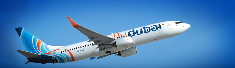 flydubai Flights