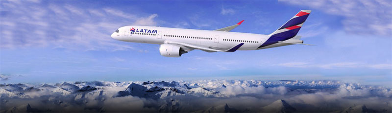 LATAM Airlines Argentina Flights
