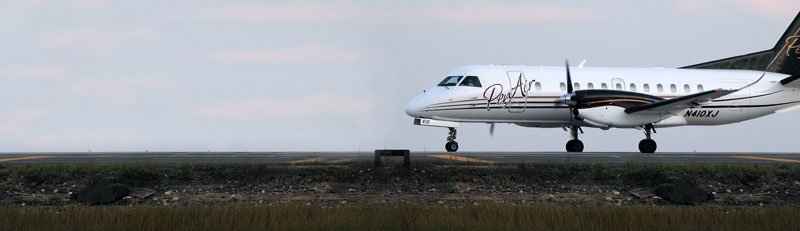 PenAir Flights