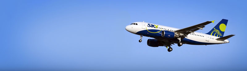 Sky Airline Flights