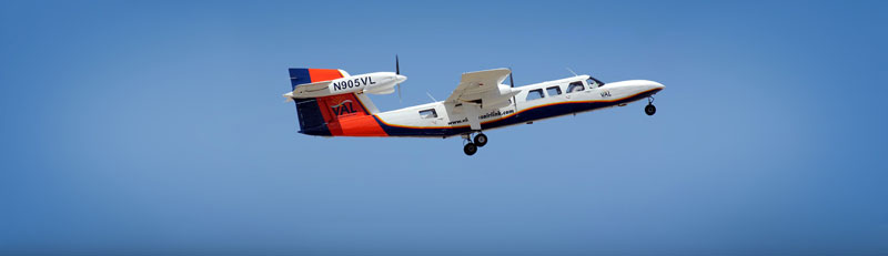 Vieques Air Link Flights